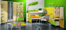 Best Kids Interior Design