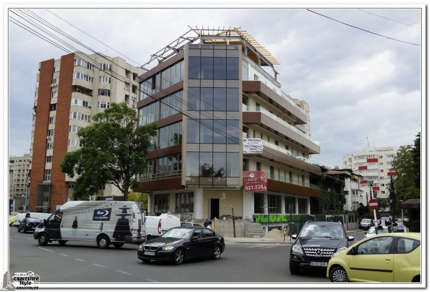 Imobil Str: Clucerului – Bucuresti